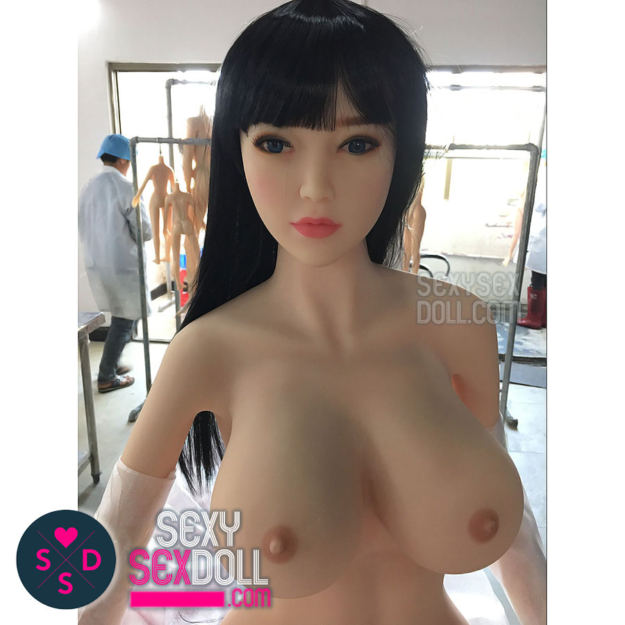 6Ye Doll-Sex Doll Real Product Photo