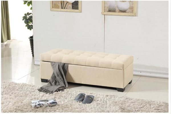 Sex Doll Storage Couch