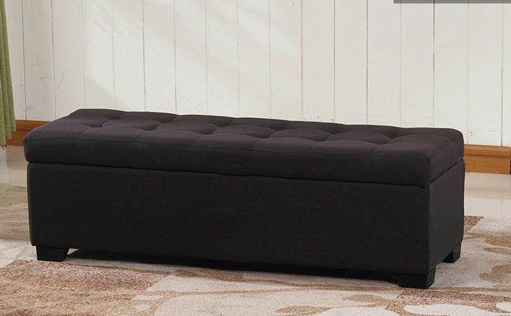 Storage Couch