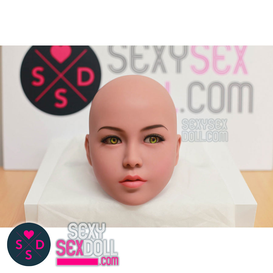 wm love doll-sexysexdoll-wattana head
