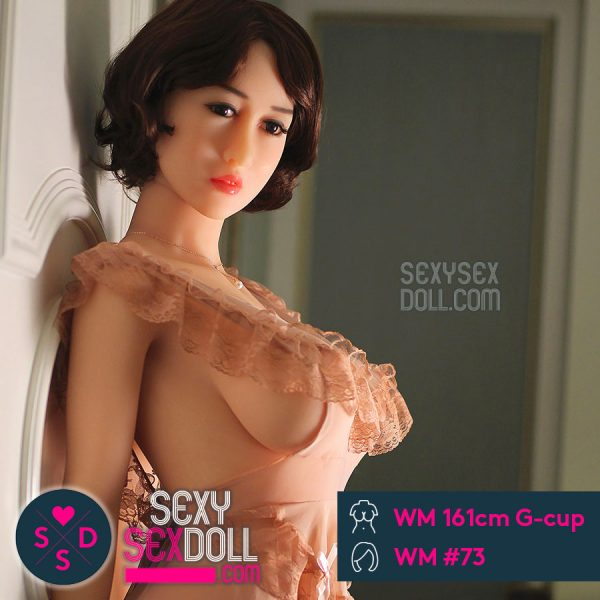 Sexy Korean Real Doll - WM 161cm G-cup Ji Hyun