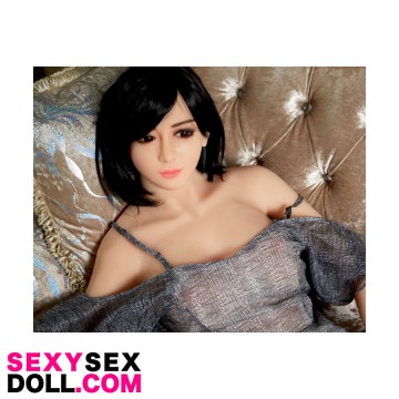 sex doll head