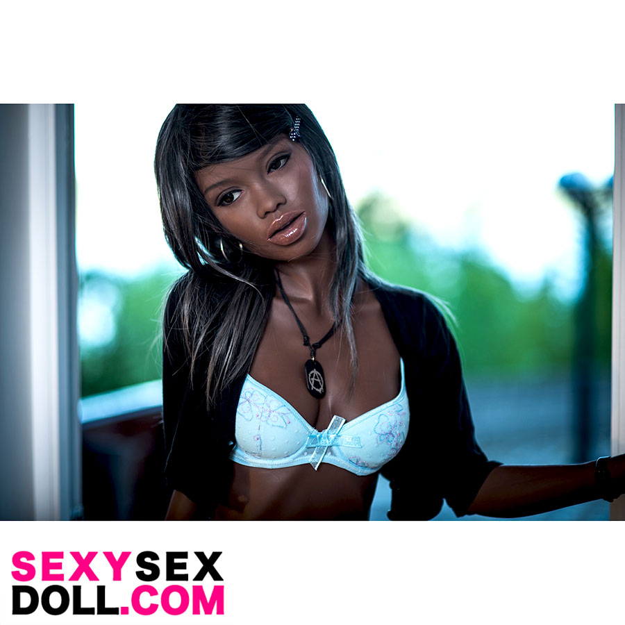 black sex dolls