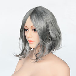 Climax Wig 8