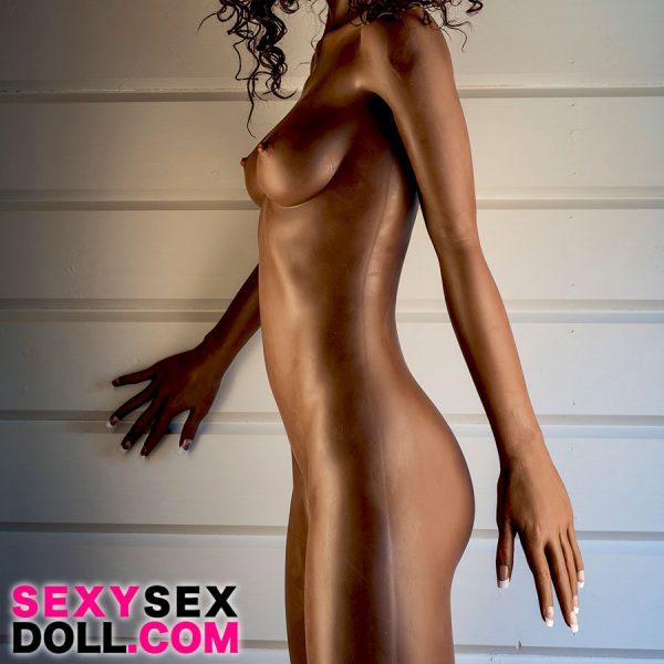WM sex doll 168cm-A-Cup-27-21-28