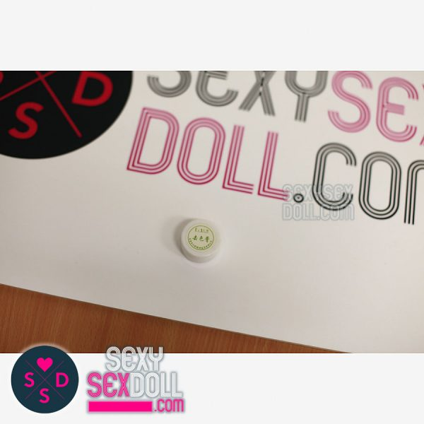 TPE Doll Stain Removal