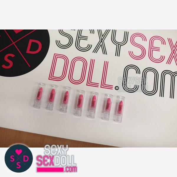 TPE Sex Doll Lipstick