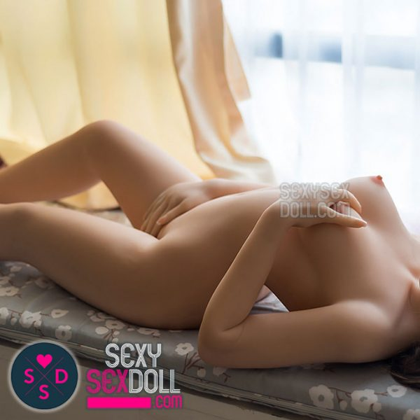 WM sex doll 153cm A-cup body