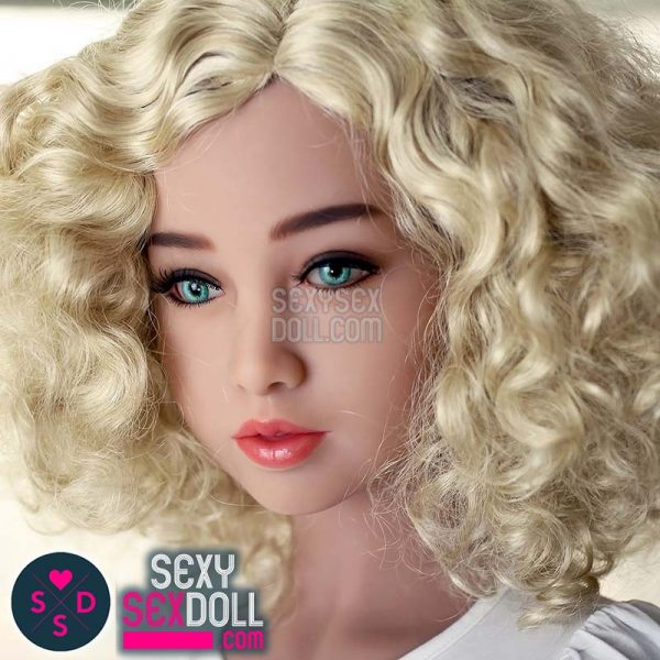 sex doll head