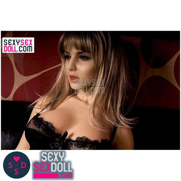 mature silicone doll