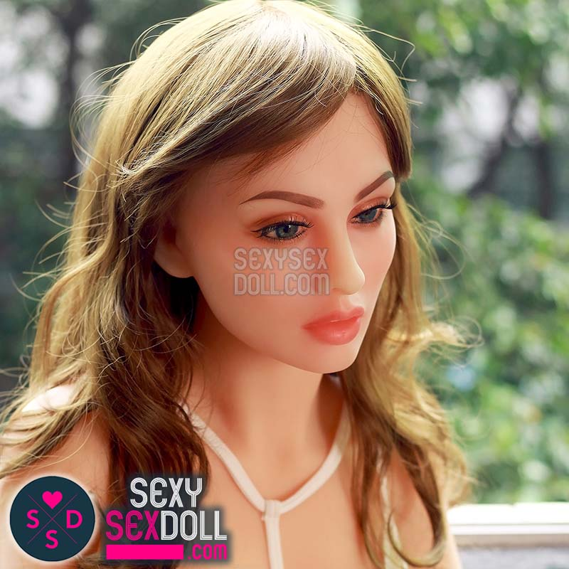 silicone love dolls