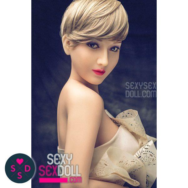 cm doll 158cm elegant esther