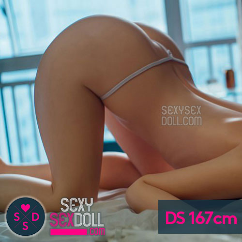 Doll Sweet DS Doll 167cm Sex Doll Body by SexySexDoll