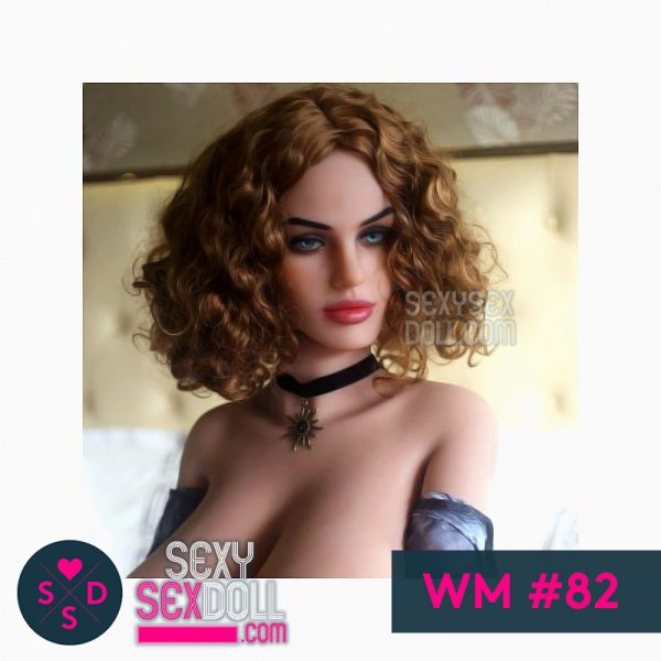 WM Sex Doll Head #82-Ivanka