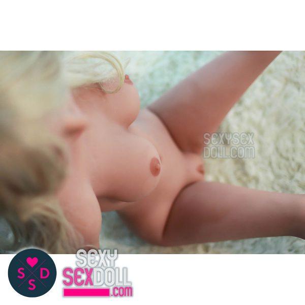 britney 6y sexysexdoll 150cm