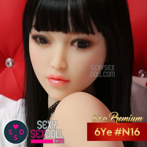 6Ye Sex Doll Head N16