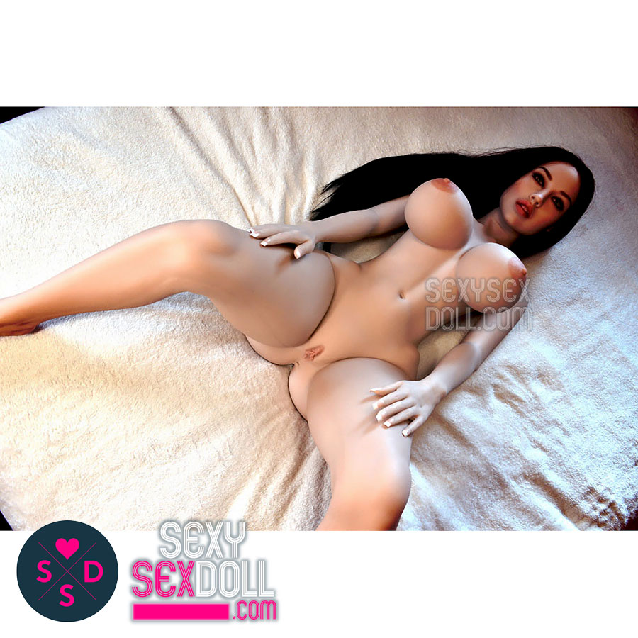 sexysexdoll wm 152cm big hip H cup sex doll