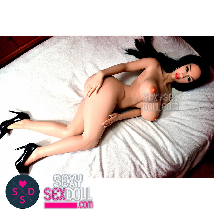 sexysexdoll wm 152cm big hip H cup sex doll