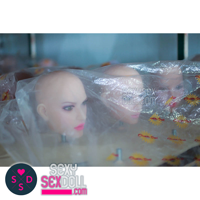 sex doll factory-Ready Sex Doll Heads