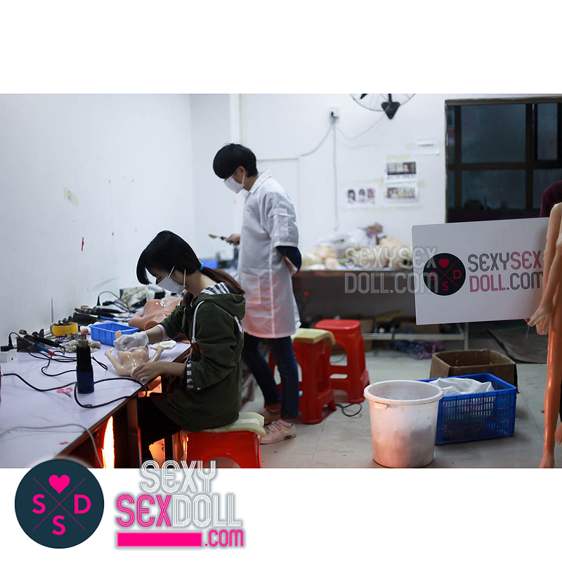 6ye sex doll factory