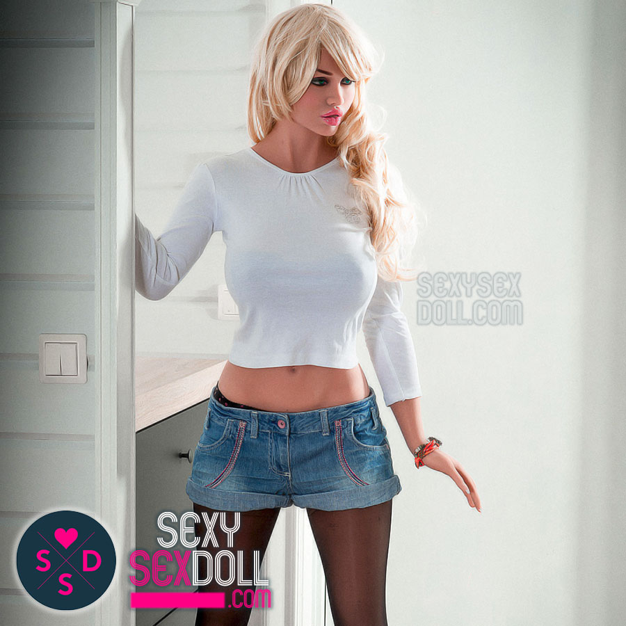 Tori Sexy Sex Doll-170cm WM