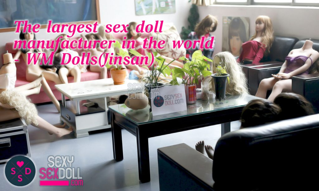 WM sex dolls