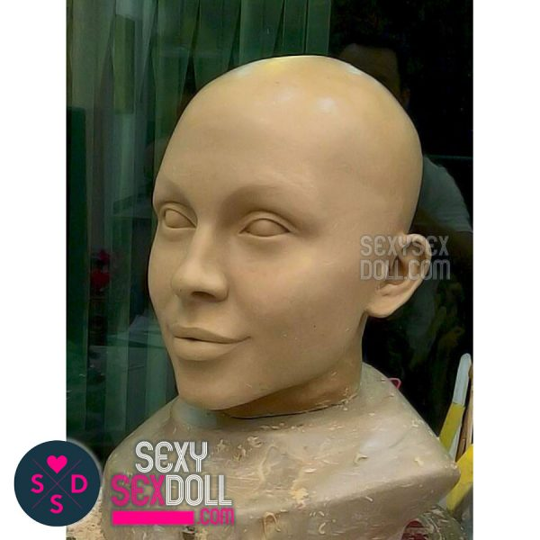 sexysexdoll custom sex doll head