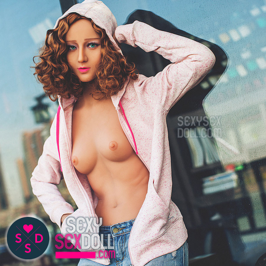 zoe small breast sex doll