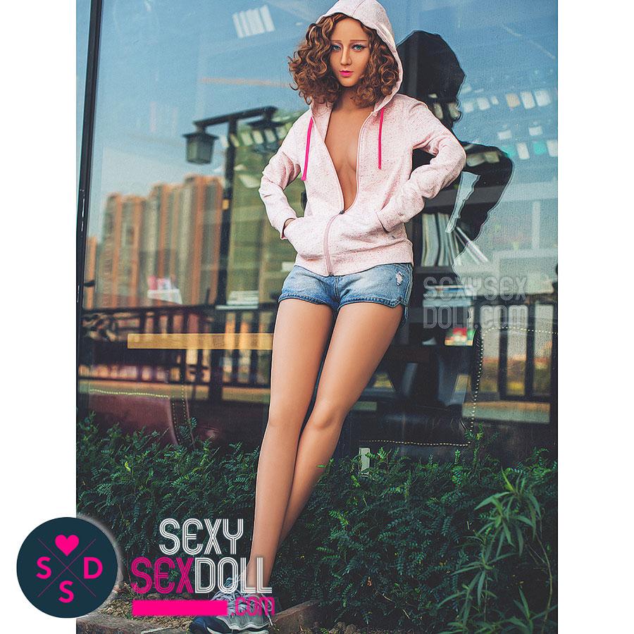 zoe small breast sex dolls