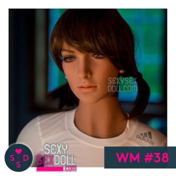 WM Sex Doll Head #38 Kelly