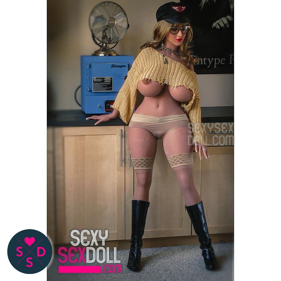 Cassandra 160cm M cup sex dolls