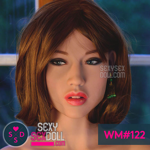 WM Head #122 – Cynthia