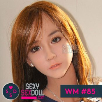 WM Sex Doll Head #85 Miko