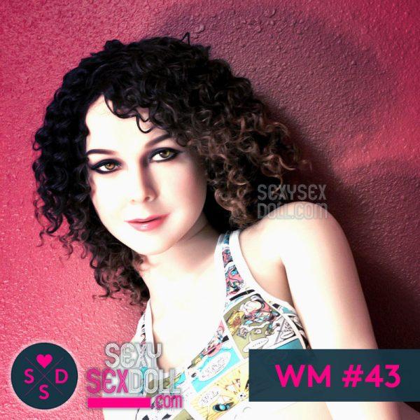 WM 頭 #43 - おなか