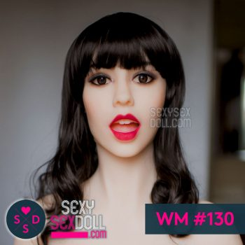 WM Sex Doll Head #130 Sofia