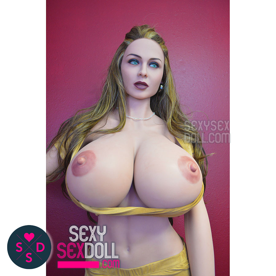WM 170cm M cup sex doll Bridget