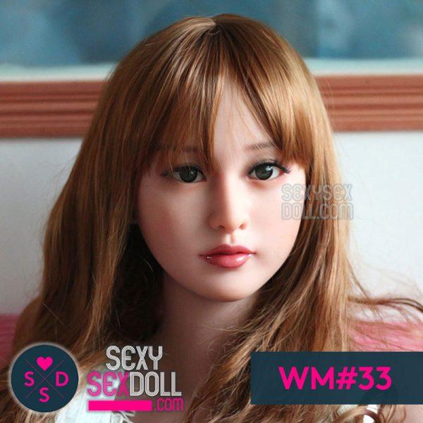 WM Head #33 Kurumi