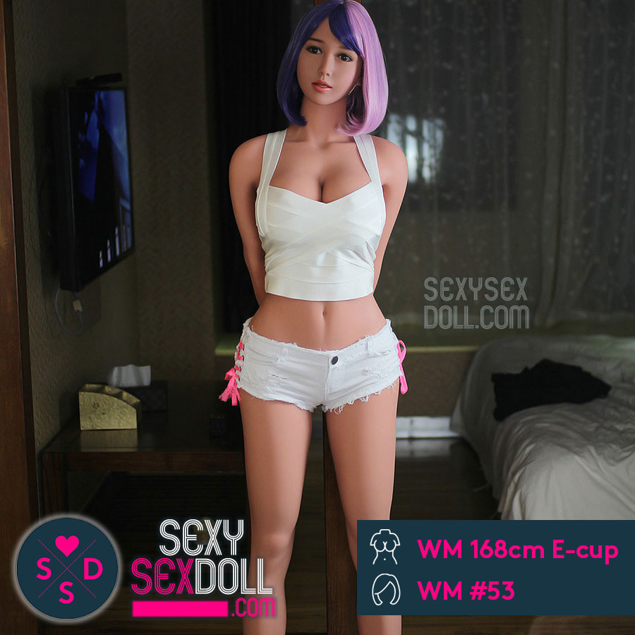 Asian Sex Dolls - WM 168cm E-cup Adorable Exotic Midori