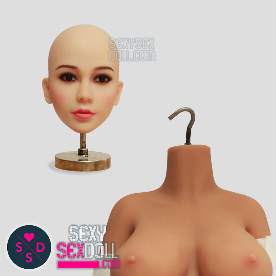 Sex Doll Suspension Kits-hooks and head stand by SexySexDoll.com