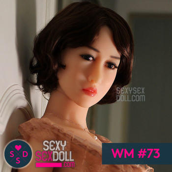 WM sex doll head #73-Ji Hyun