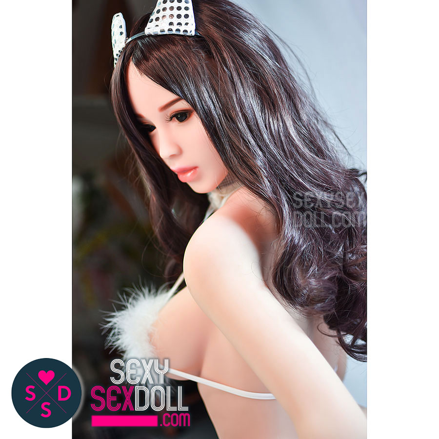 Hui Min 6Ye 165cm C-cup Sex Dolls