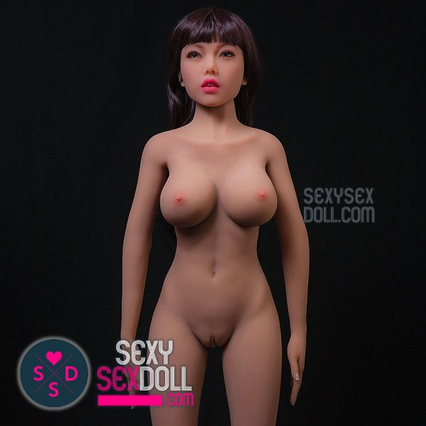 6ye 150cm D-cup Premium : Special Head #19 by SexySexDoll
