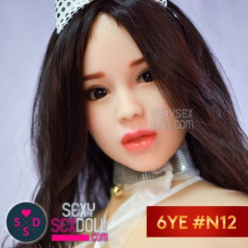 六野(6Ye) 頭 #N12 恭子