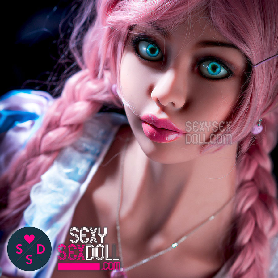 Ayla elf sex doll