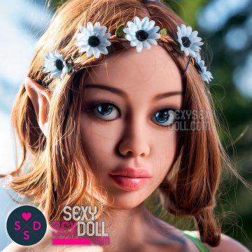 tpe elf sex doll