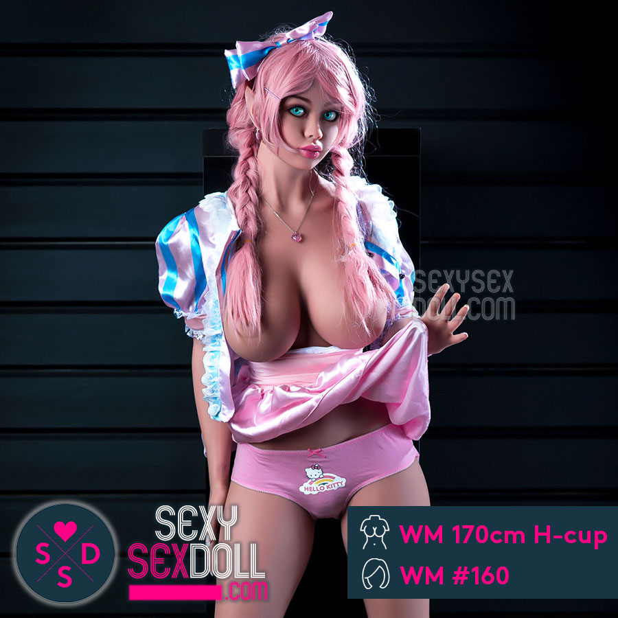 Elf Sex Dolls - WM 170cm H cup Ayla A
