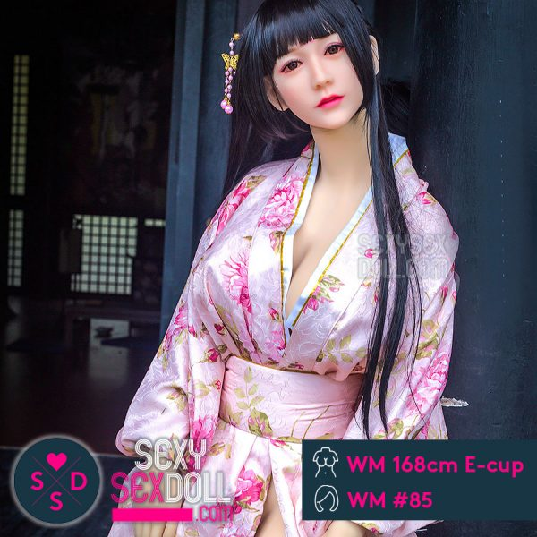Japanese Sex Doll - WM Sex Doll 168cm E-cup Miko