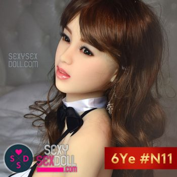 六野(6Ye) 頭 #N11 裕菜