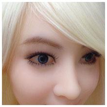 Implanted Eyebrow – Style 2