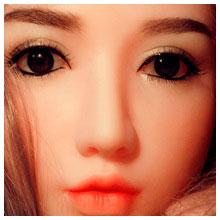 Implanted Eyebrow – Style 1